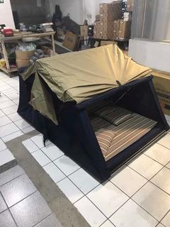 Barraca Para Cacamba De Picapes Seminova Campings World