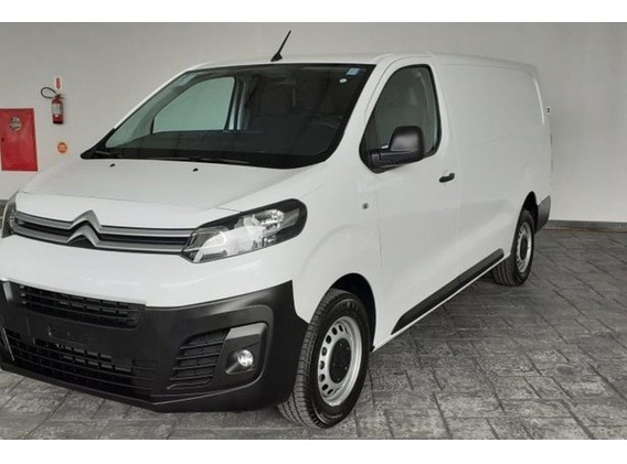 Citroen Jumpy 1.6 Blue Pack Com Ar Condicionado