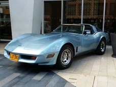 Chevrolet Corvette C3 Tip Top 1983