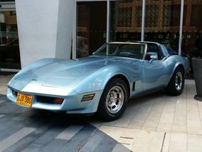 Chevrolet Corvette C3 Tip Top 1983