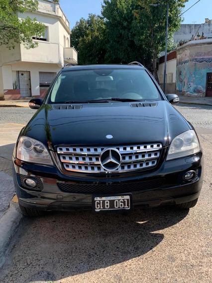 Mercedes-benz Ml 3.5 Ml350 Nafta 2007