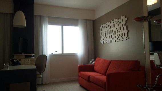 Lindo Flat Comfort Suites Alphaville Barueri Venda