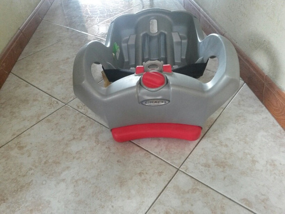 Base Graco Para Portabebe Graco.