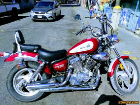 Keeway Super Shadow 251 Cc - 500 Cc