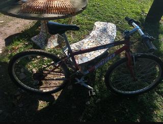 Bicicleta Vairo Xr 400.como Nueva