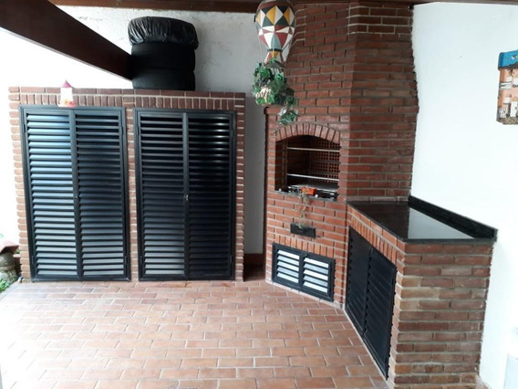 Casa Com 3 Dormitórios À Venda, 159 M² Por R$ 720.000,00 - Vila São Francisco - São Paulo/sp - Ca1487