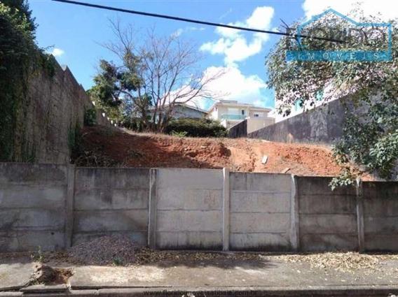 Terrenos À Venda Em Atibaia/sp - Compre O Seu Terrenos Aqui! - 1374357