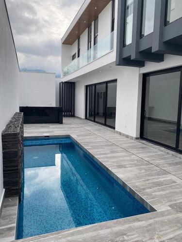 Imagen 1 de 18 de Casa Nueva En Venta En Amorada Residencial (vsc)