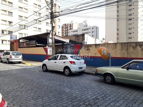 Terreno À Venda Em Centro - Te001692