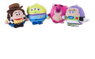 Peluche Toy Story Con Vibración Y Movimiento Disney Pixar