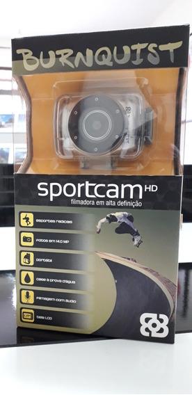 Sportcam Hd Burnquist