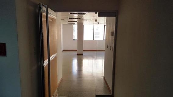 Oficinas En Alquiler En Chacaito Mls #20-12262 Mj