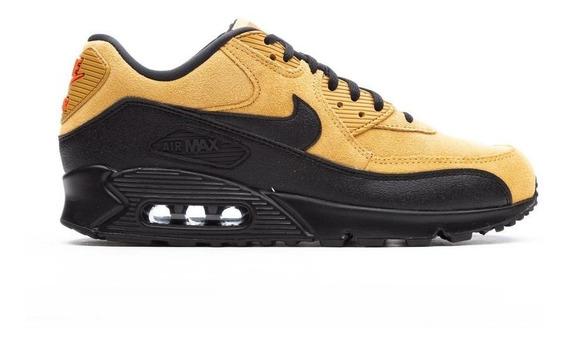 Zapatillas Nike Air Max 90 Essential Hombre Cod 0005-b