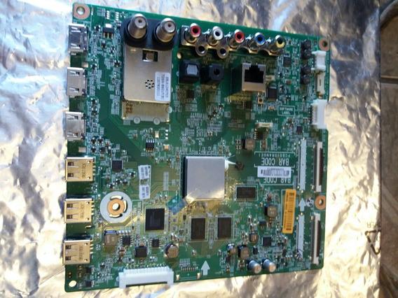 Placa De Video Modelo 46la6600,codeax648721051.0