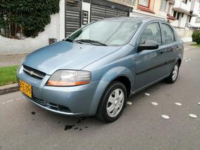 Chevrolet Aveo Ls 1.4 2006