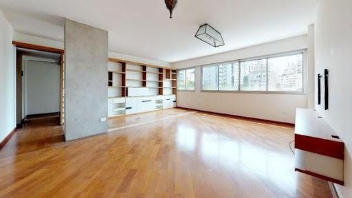 Apartamento Com 2 Dormitórios À Venda, 105 M² Por R$ 815.000,00 - Sumaré - São Paulo/sp - Ap2296