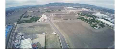 Spectacular Industrial Land Inside One Of The Best Parks In Queretaro, Mã©xico.