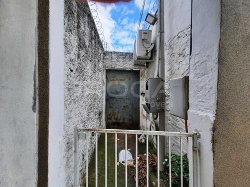 Aluguel De Casas / Padrão  Na Cidade De São Carlos 27692