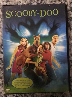 Dvd Filme Scooby Doo - Frete 9 Reais - Scooby-doo