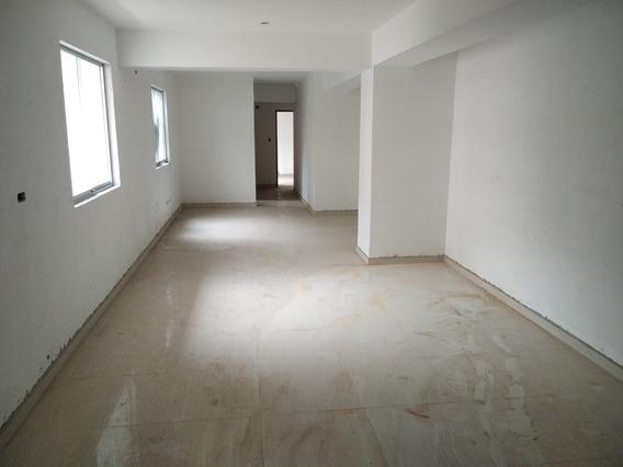 Apartamento En Bosque Obra Gris / Rayzy Rosales 04242648358