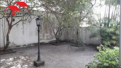 Casa Térrea Na Saúde! 500m² De Terreno - 1172