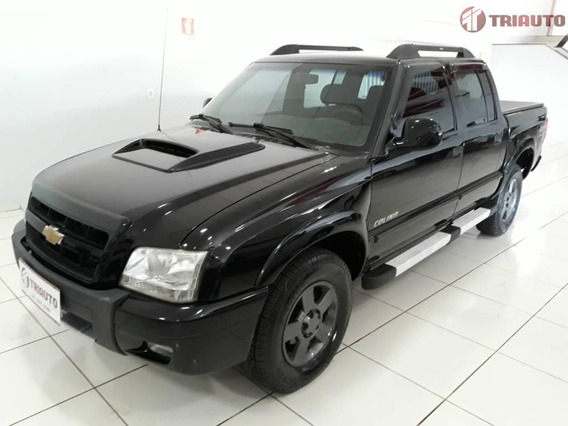 Chevrolet S-10 Colina Cd