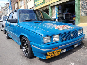 Renault R9 Gts 1995