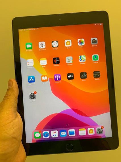 iPad 6 Geração 32 Gb Space Gray Muito Conservado