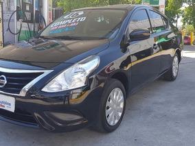 Nissan Versa 2016 Completo Impecável Muito Novo