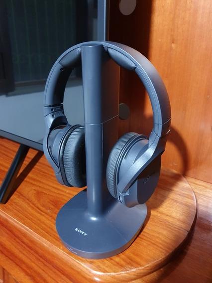 Headphone Wi-fi Sony Wh-rf400