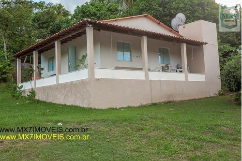 Imagem 1 de 15 de Sítio / Chácara Para Venda Em Camaçari, Arembepe, 2 Dormitórios, 1 Banheiro - 660_1-1438001