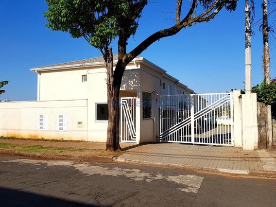 Casa Á Venda E Para Aluguel Em Chácara Primavera - Ca202532
