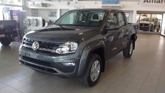 Volkswagen Amarok Anticipo $1.346.000 Tasa 5% Te11-5996-2463