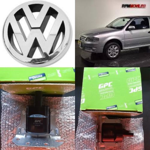 Bobina De Volkswagen Gol Parati Saveiro