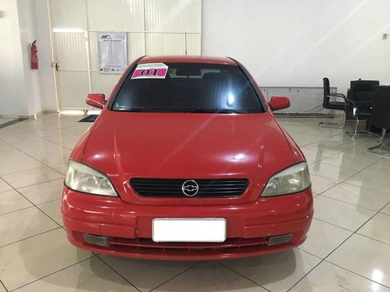Chevrolet Astra 2.0 2001