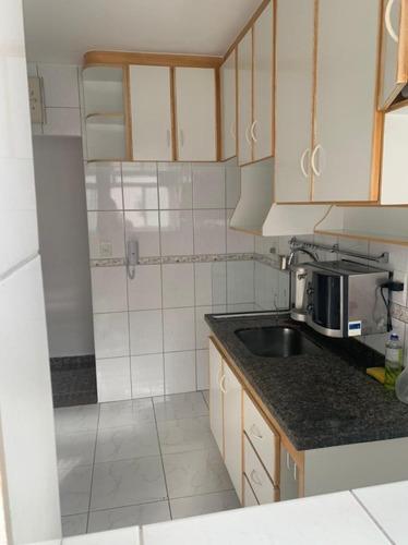 Apartamento À Venda, 74 M² Por R$ 330.000,00 - Lauzane Paulista - São Paulo/sp - Ap0472