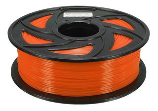 Filamento Pla 1kg 1.75mm 340m Para Impresora 3d Printer Colores /e