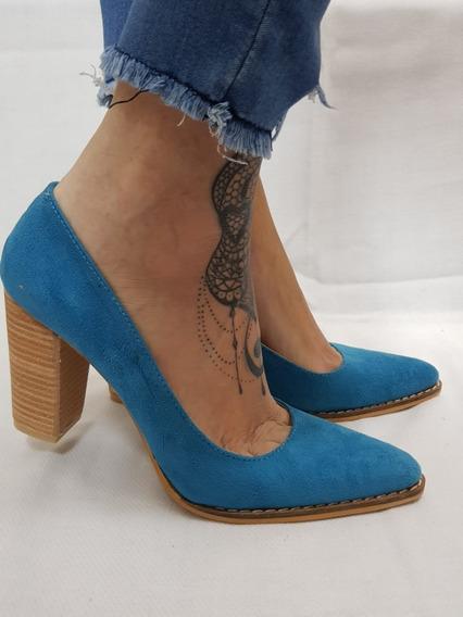 Stilettos De Colores 8cm ,foliado Stampa Woman