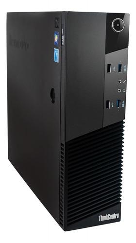 Computador Cpu Lenovo Thinkcentre M93p I5 Ram 8gb *sem Hd*
