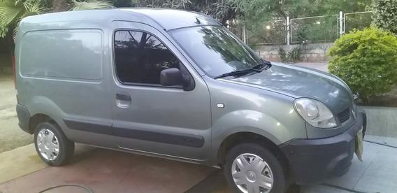 Renault Kangoo 1.5 2 Furgon Svt Dci Generique Da+cd 2008