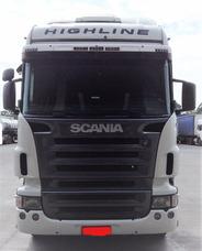 Scania R 420 A 6x2 Highline 2010 Único Dono