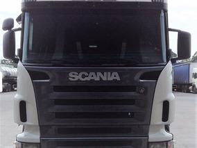 Scania R 420 A 6x2 Highline 2010 Único Dono Revisado