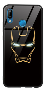 Xtgtx - Mate 10 Pro - Luxo Marvel Vidro Temperado Para Huawe