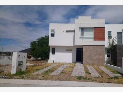 Casa Sola En Renta Fracc Grand Juriquilla