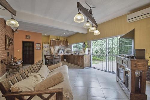 Casa Venta Castelar 3 Habitaciones