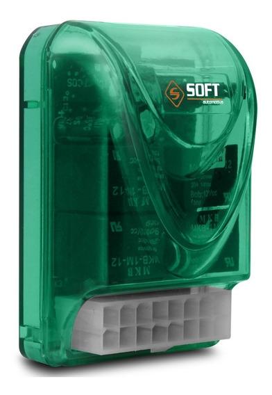 Modulo P/ Subida Vidro Eletrico Soft Universal 2p 4p Pw42ld