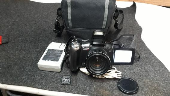Maquina Fotografica Canon Power Shot Sx20 Is 12.1 M.pixes