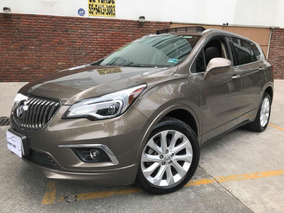 Buick Envision 2.0 Cxl At 2016