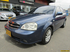 Chevrolet Optra Optra 1.4 Full Equipo