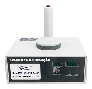 Seladora Por Indução Cet-500c